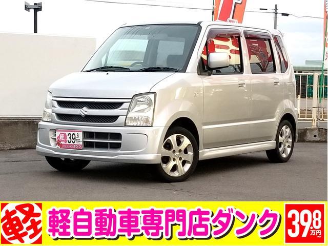 スズキ FX-Sリミテッド 4WD AT キーレス シートヒーター