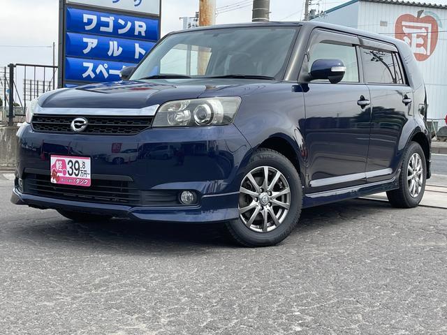 トヨタ 1.8S エアロツアラー 2年保証 4WD CVT カーナビ バックカメラ