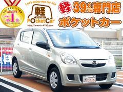 ミラ   軽自動車専門店 ポケットカー