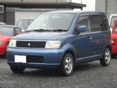 eKワゴンM 4WD 純正CD シートヒーター 社外アルミW