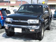 ハイラックスサーフSSR−V 4WD