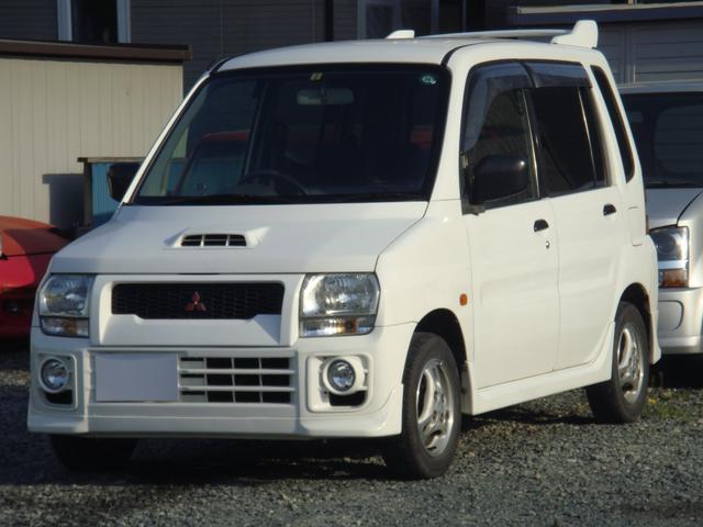 トッポBJ(三菱) R 中古車画像