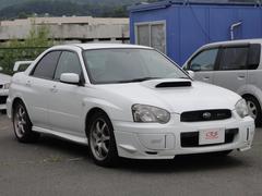 インプレッサWRX STi S203 4WD 限定車