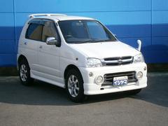 テリオスキッドカスタム メモリアルエディション 4WD