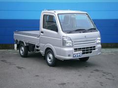 キャリイトラックKCエアコン・パワステ農繁仕様 4WD 当社展示 試乗車