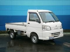 ハイゼットトラック農用スペシャル 4WD エアコン パワステ 禁煙車