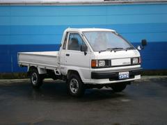 ライトエーストラックロングシングルジャストローDX 4WD 最大積載量1t