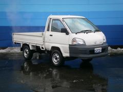 ライトエーストラックシングルジャストローDX 4WD エアコン 積載量750kg