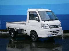 ハイゼットトラックエクストラ 4WD エアコン パワステ パワーウィンドウ