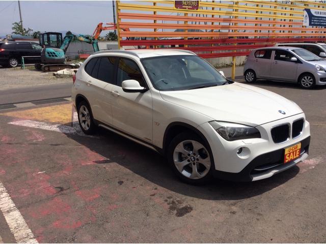 BMW sDrive18i 横滑り防止 HID 17AW スペアキー