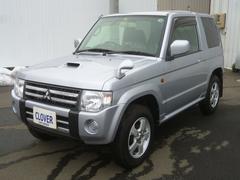 パジェロミニナビエディションVR 4WD 1年保証