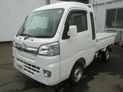 ハイゼットトラックジャンボ 4WD 5MT CD キーレス