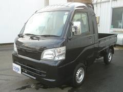 ハイゼットトラックジャンボ 4WD 5速マニュアル 1年保証