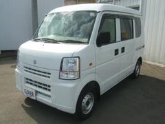エブリイPA 4WD 1年保証