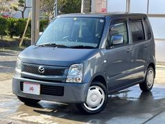 AZワゴンFX 4WD キーレス シートヒーター 走行7万キロ