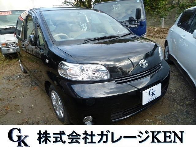 トヨタ 150r 純正HDDナビ DVD再生可 社外アルミ