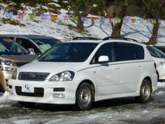 イプサム240s 4WD ナビ ワンセグTV