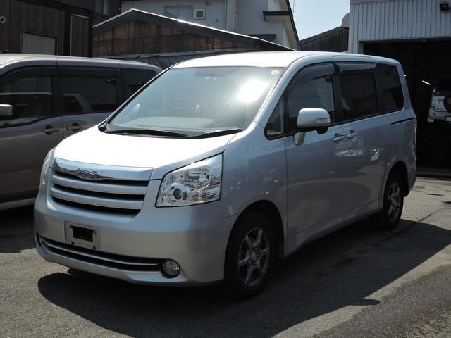 トヨタ YY  4WD