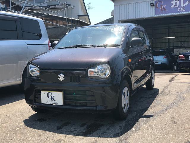 スズキ F 4WD 純正CD キーレスエントリー インパネ5AGS