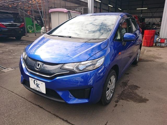 ホンダ 13G  4WD