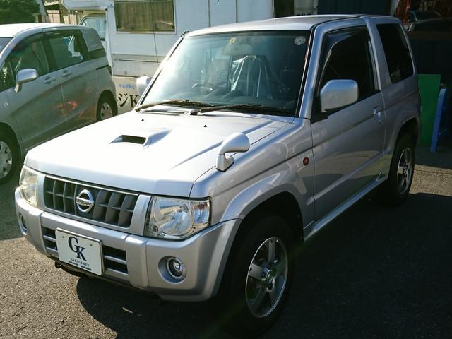 日産 キックス RX 4WD 純正ナビ アルミ キーレスエントリー シートヒーター