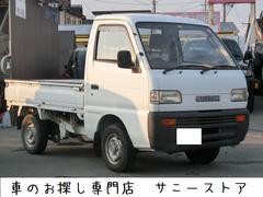 キャリイトラックベースグレード 4WD エアコン