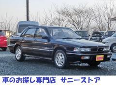 ギャランVR−4 ファーストアニバーサリー ターボ 5MT 4WD