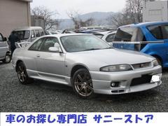 スカイラインGT−R Vスペック4WD