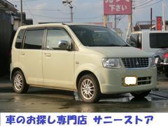 eKワゴンM4WD5速マニュアル