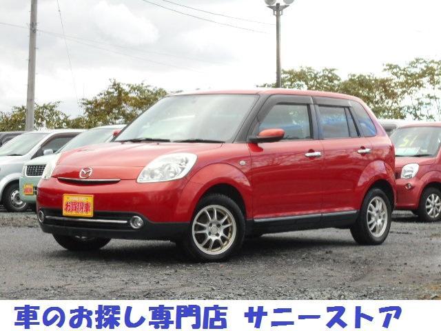 マツダ C 4WD