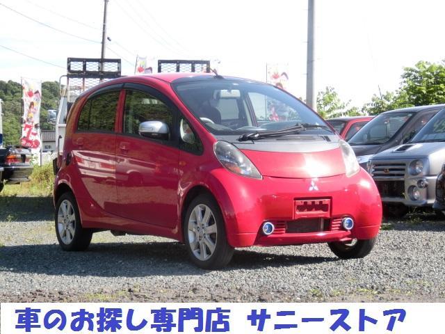 アイ(三菱) L 中古車画像