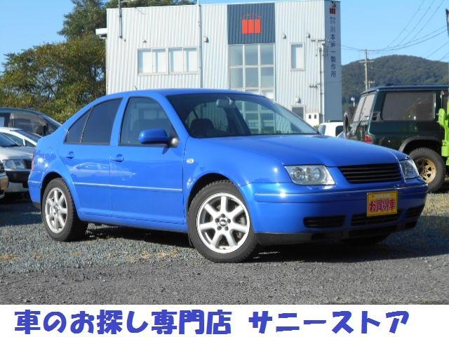 フォルクスワーゲン V6 4モーション 6速マニュアル