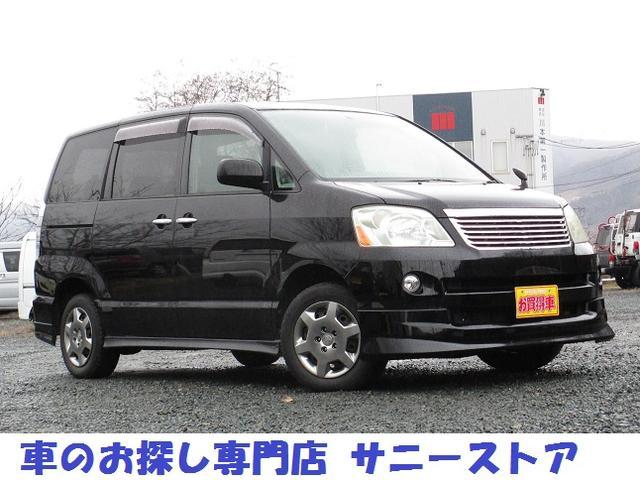 トヨタ X4WD メモリーナビ