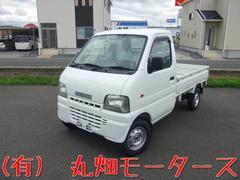 キャリイトラックKA 4WD 新品夏タイヤ 関東仕入 軽トラ