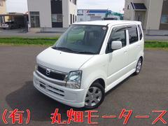AZワゴンFX−Sスペシャル 4WD シートヒーター 禁煙車 関東仕入