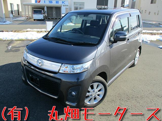 マツダ XT4WD/ターボ/保証付き/パドルシフト/シートヒーター