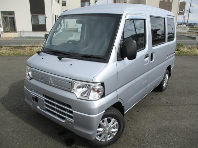 三菱 CD/4WD/保証付/バックカメラ/新品タイヤ/社外アルミ