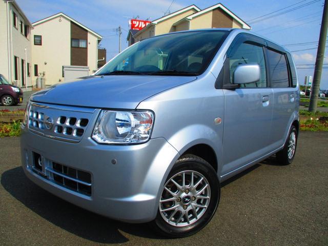 日産 S FOUR/4WD/保証付/5速マニュアル/シートヒーター