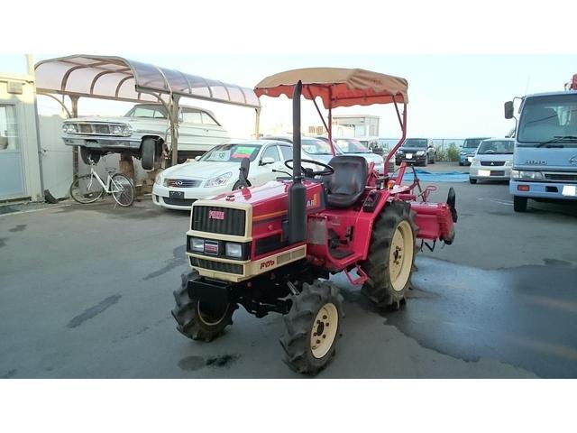 日本その他 4WD