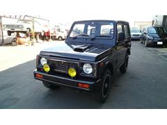 ジムニーHC 4WD 5速マニュアル ターボ