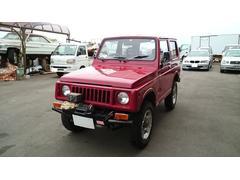 ジムニーVA 4WD