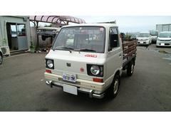 サンバートラック 4WD