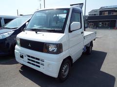 ミニキャブトラック | アベ自動車工業 株式会社