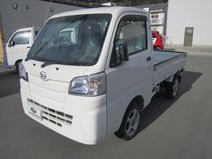 ハイゼットトラックスタンダード 4WD エアバック 5速マニュアル