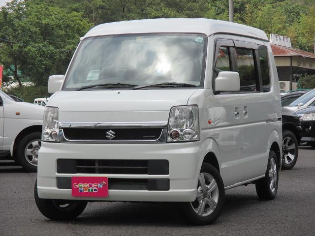 スズキ JP ハイルーフ 4WD