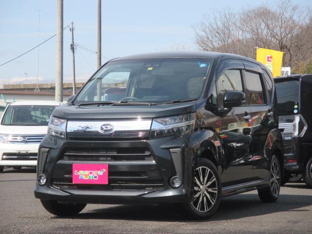 ダイハツ Xリミテッド SAIII 4WD 現行モデル エコアイドル