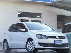 VW ポロ1.4 コンフォートライン HDDナビ 地デジ ETC