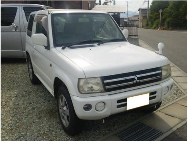 三菱 XR 4WD関東仕入れ純正アルミ CDキーレス