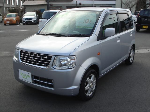 三菱 M 4WD シートヒーター キーレス マニュアル 社外アルミ