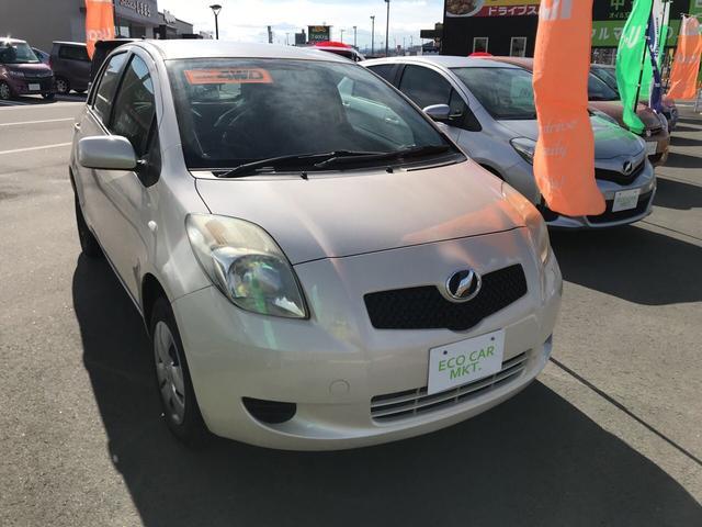 トヨタ F 4WD 純正ナビ CD キーレス